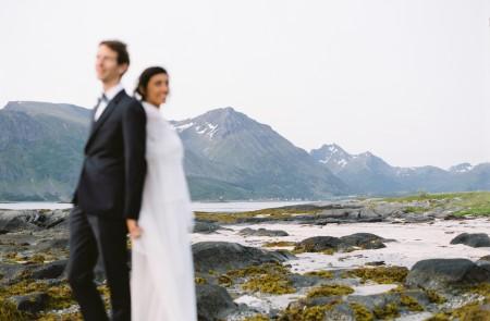 Mariage Norvège